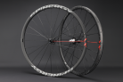 Wielsets Gravelbike disc