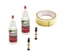 Latex - Tubeless Kits en Parts