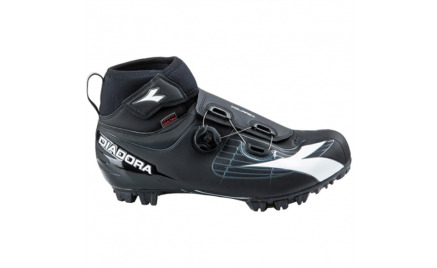 Diadora Polarex MTB Black White