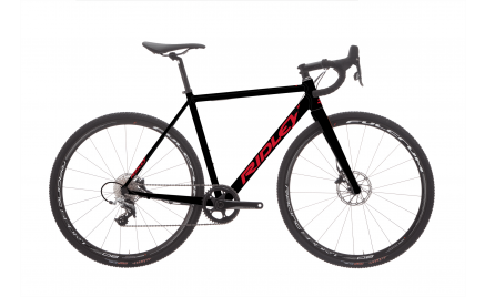 Ridley X-Ride Disc Black Special 7000
