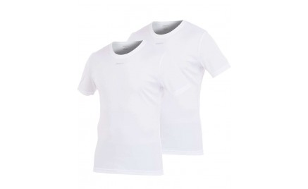 Craft Cool Tee 2-Pack White