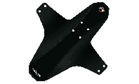 SKS Flap Guard Black