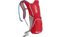 Camelbak Rogue 2.5L Drinkrugzak Racing Red Silver