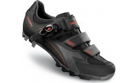 Diadora X Trivex Plus III MTB schoenen Black Shadow