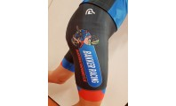 Pissei Bakker Racing Team Training Bibshort
