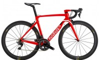 Wilier Cento 10 Air Red Ultegra Di2 6870 M