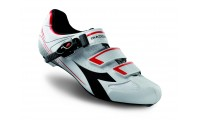 Diadora Trivex Plus II White Black Red
