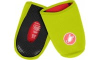 Castelli Toe Thingy 2 Yellow Fluo