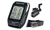 Sigma Rox 11.0 GPS Set bundel Black
