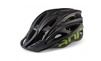 Cannondale Quick Adult Helmet Black Green