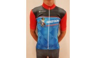 Pissei Bakker Racing Team Training Jersey