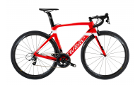Wilier Cento 1 Air 2018 Glossy Red 6800 Special