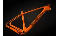 American Eagle Atlanta 2.0 Frameset Dutch Orange