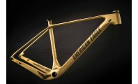 American Eagle Atlanta 2.0 Frameset Olympic Gold