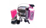 Muc Off Pit Kit 8 in One