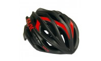 Kask Mojito Matte Black Red