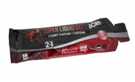 Born Super Liquid Gel Cherry Caffeine