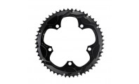 Sram Cring Road 52TC 110 AL4 Tggrey Red Buitenblad