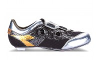 Diadora D-Stellar Black Chrome