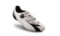 Diadora X Vortex Comp Nano Road schoenen White Black