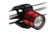 Lezyne LED Femto Drive Front 15 LM Red