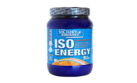 Victory Endurance Iso Energy Orange