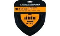 Jagwire 1 x Pro Shift Kit Stealth Black