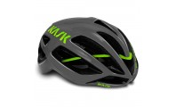 Kask Protone Matte Anthracite Grey Lime