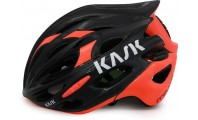 Kask Mojito Matte Black Orange