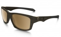 Oakley Jupiter Squared Woodgrain Tungsten Iridium Polarized