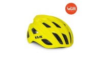 Kask Mojito 3 Helm Yellow Fluo WG11