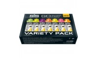 SIS Go Isotonic Gel Variety 7 Pack