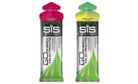 SIS Go Energy Gel + Electrolyte