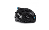 Kask Mojito X Black Ash Light Blue