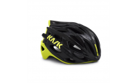 Kask Mojito X Black Yellow Fluo