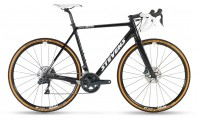 Stevens Super Prestige Disc DI2 Galaxy Black 2020