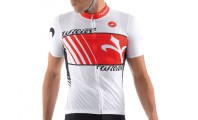 Castelli Wilier Team Speed Shirt wit