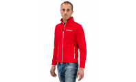 Wilier Giacca Jack Windstopper Red