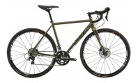 Ridley X-Ride Disc Army Green